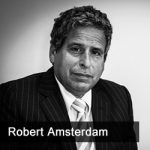 HS 381 - The Geopolitical Landscape with Robert Amsterdam