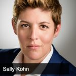 HS 520: Opposite of Hate with CNN & Fox's Sally Kohn