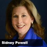 HS 504 FBF: Exposing Corruption in the Department of Justice with Former Department of Justice Attorney, Sidney Powell