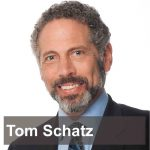 Tom Schatz, Government Waste