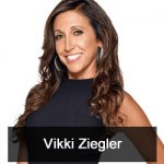 Vikki Ziegler, The Divorce Diva